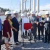 Vereadores prestigiam inauguração de subestação da RGE em Caxias do Sul