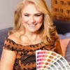 S.C.A. traz a Caxias do Sul a embaixadora do Instituto Pantone no Brasil, Blanca Liane
