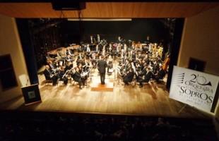 Orquestra Municipal de Sopros abre inscrições para série Concertos Didáticos