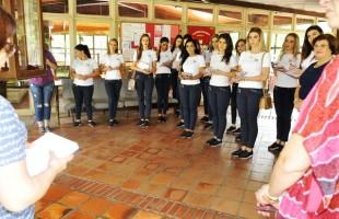 Agenda das candidatas a Soberanas da Festa Nacional da Uva 2019