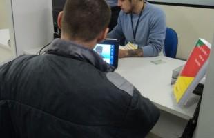 Procon Caxias do Sul inaugura guichê de atendimento exclusivo para deficientes auditivos