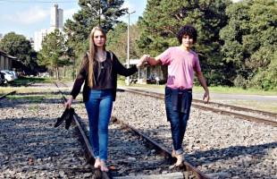 Jordy Santos e Júlia Campos, beleza em dose dupla
