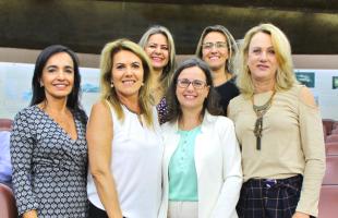 Câmara institui Dia da Mulher Empresária Caxiense