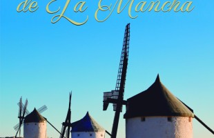 Lançamento da adaptação Dom Quixote de La Mancha de Uili Bergammín Oz