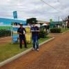 CREA-RS realiza Blitz de Fiscalização na EXPODIRETO
