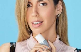 Camila Coutinho lança esmalte em parceria com marca alemã