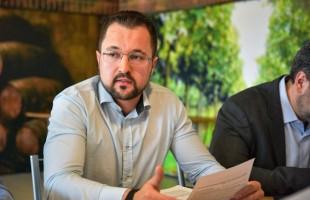Empresa Festa da Uva S/A apresenta lucro líquido de R$ 32 mil em 2017