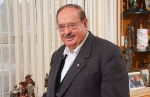 Morreu Raul Anselmo Randon