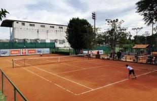 Circuito de Tênis Gaúcho define os campeões em Santa Cruz do Sul