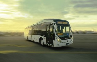 Marcopolo fecha a venda de 300 ônibus para a Nigéria