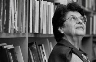 Maria Valéria Rezende estreia 2018 com novo livro de ficção