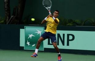 Marcelo Demoliner e Thiago Monteiro são convocados para a Copa Davis contra a Colômbia