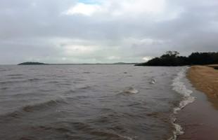 Nadando pelos cartões postais do Rio Grande do Sul: Lami um lugar de natureza preservada