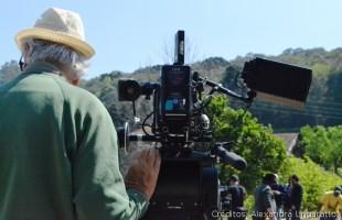Garibaldi lança Rota Cinematográfica