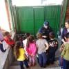 Atuação da Guarda Escolar reduz em 50% ocorrências nos dois primeiros meses do ano letivo