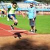 Jogos Escolares de Atletismo Paralímpico reúnem estudantes de 20 escolas de Caxias do Sul