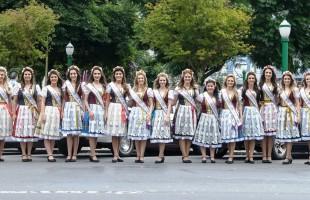 Escolha da Rainha e Princesas da Festa da Uva 2019 terá público estimado de 5,5 mil pessoas
