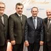 Entrega do Troféu O Mercador 2018 emocionou os convidados