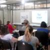 Banco do Vestuário promove palestra sobre benefícios do INSS