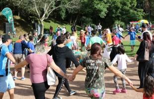 Téti reúne cerca de quatro mil pessoas em 12 dias de Festival