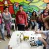 """Secretaria da Cultura divulga calendário do projeto """"Escritor na Comunidade"""""""