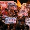 Lula não se entregou á polícia em Curitiba