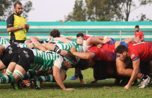 Definidos os semifinalistas do Gauchão de Rugby XV 2018