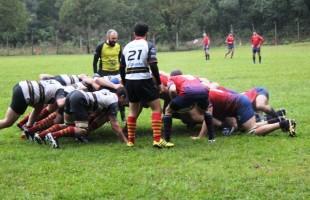 Definidos os locais das semifinais do Gauchão de Rugby XV 2018