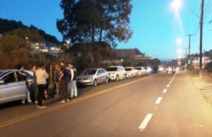 Procon fiscaliza 15 denúncias de aumento de preços por conta da paralisação dos caminhoneiros