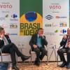 Sartori e Walter Lídio debatem caminhos para o RS avançar