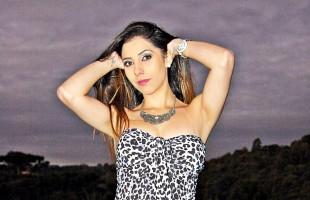 Remember | Jaqueline Silva, a beleza na arquibancada da vida