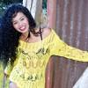 Thayná Dias, a beleza com ginga