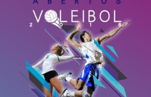Jogos Abertos de Vôlei feminino da Smel ocorrem neste domingo