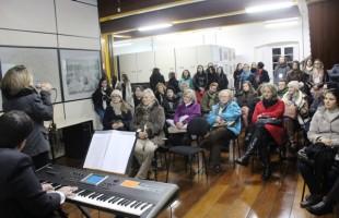 SMC participa da 2ª Semana Nacional de Arquivos