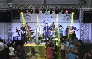 Rock de Galpão e Ragazzi Dei Monti animam Escolha das Soberanas da Festa da Uva 2019