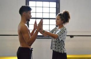 Cia. Municipal de Dança de Caxias do Sul promove duas atividades nesta quarta-feira
