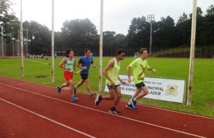 Jogos Abertos de Atletismo Paralímpico e Surdolímpico registram aumento no número de participantes
