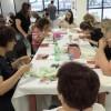 Microempa promove oficina de dia das mães