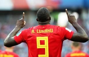 Bélgica vence mais uma e revela um artilheiro