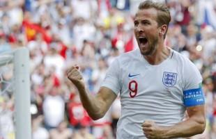 Ingleses aplicam a maior goleada na Copa e têm o artilheiro com 5 gols
