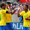 Brasileiros acreditam na Seleção do seu país