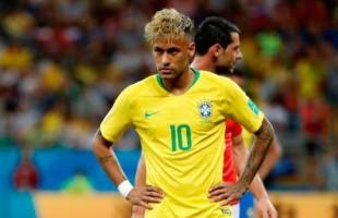Com polêmica de arbitragem, Brasil só empata com a Suiça
