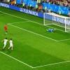 Num jogo cheio de participação do árbitro de vídeo, Portugal e Irã empatam. 1×1