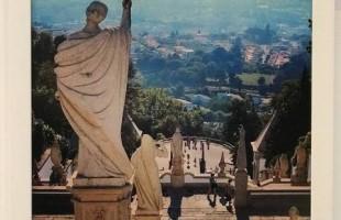 Exposição de fotos no Sesc beneficia APAE CAXIAS
