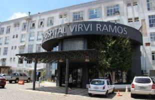 Hospital Virvi Ramos credencia novo plano de saúde