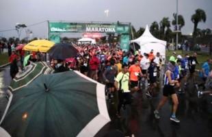 Maratona Internacional de Porto Alegre divulga #ChegadeTrabalhoInfantil