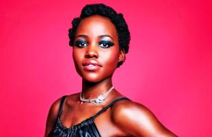 Lupita Nyong'o, o brilho e a beleza negra representados no mundo