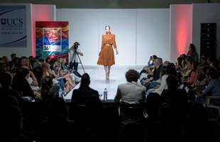 Maratona de Moda: desfiles no Campus 8 exibem produções de acadêmicos da UCS