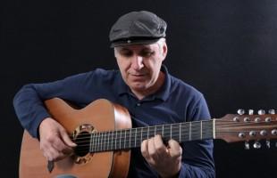 Valdir Verona se apresenta nos Concertos ao Entardecer no próximo domingo, dia 24 de junho.
