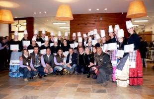 UCSplay e Escola de Gastronomia oferecem receitas práticas e saborosas